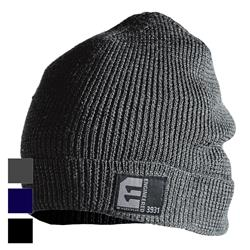 ELEVEN Workwear Wool Blend Watchman Beanie
