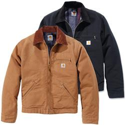 Carhartt Workwear Duck Detroit Jacket