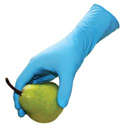 The Glove Company® iSense® Nitrile Disposable Gloves (Bx 300)