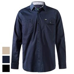FXD Workwear LSH-1™ L/S Stretch Work Shirt