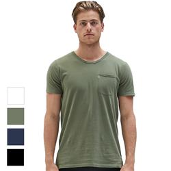 HAWKE Workwear Pocket Tee LT01