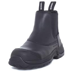 MACK BOOTS Barb II Slip On Safety Boots MK00BARB2
