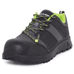 MACK BOOTS Pitch Traction Control Safety Shoes MK00PITCH