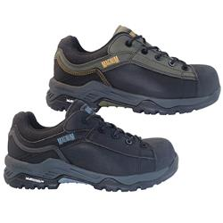 MAGNUM RX Low Waterproof Lace Up Safety Boots MRL100