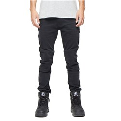 HAWKE Workwear Neo Denim 2.0 Black Pant