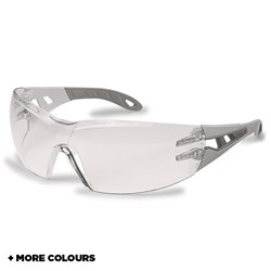 Uvex Pheos Safety Glasses 9192