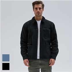 HAWKE Workwear Sherpa Jacket
