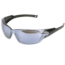Blue Rapta Spectra Safety Glasses