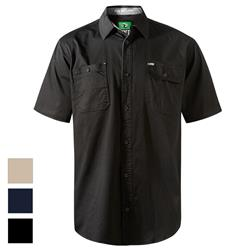 FXD Workwear SSH-1™ S/S Stretch Work Shirt