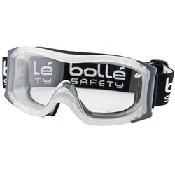 Bolle Safety Vapour Safety Goggles