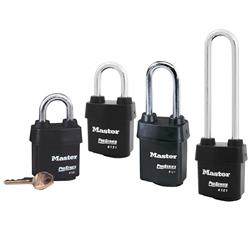 Master Lock® ProSeries® Weather Tough Padlocks 6121