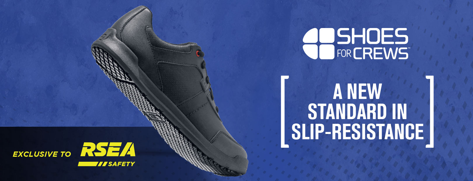 c6f8506108b57b Shoes For Crews   RSEA Safety