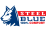 Shop Steel Blue