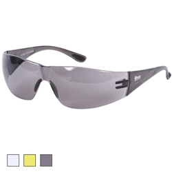 Blue Rapta Slide Safety Glasses
