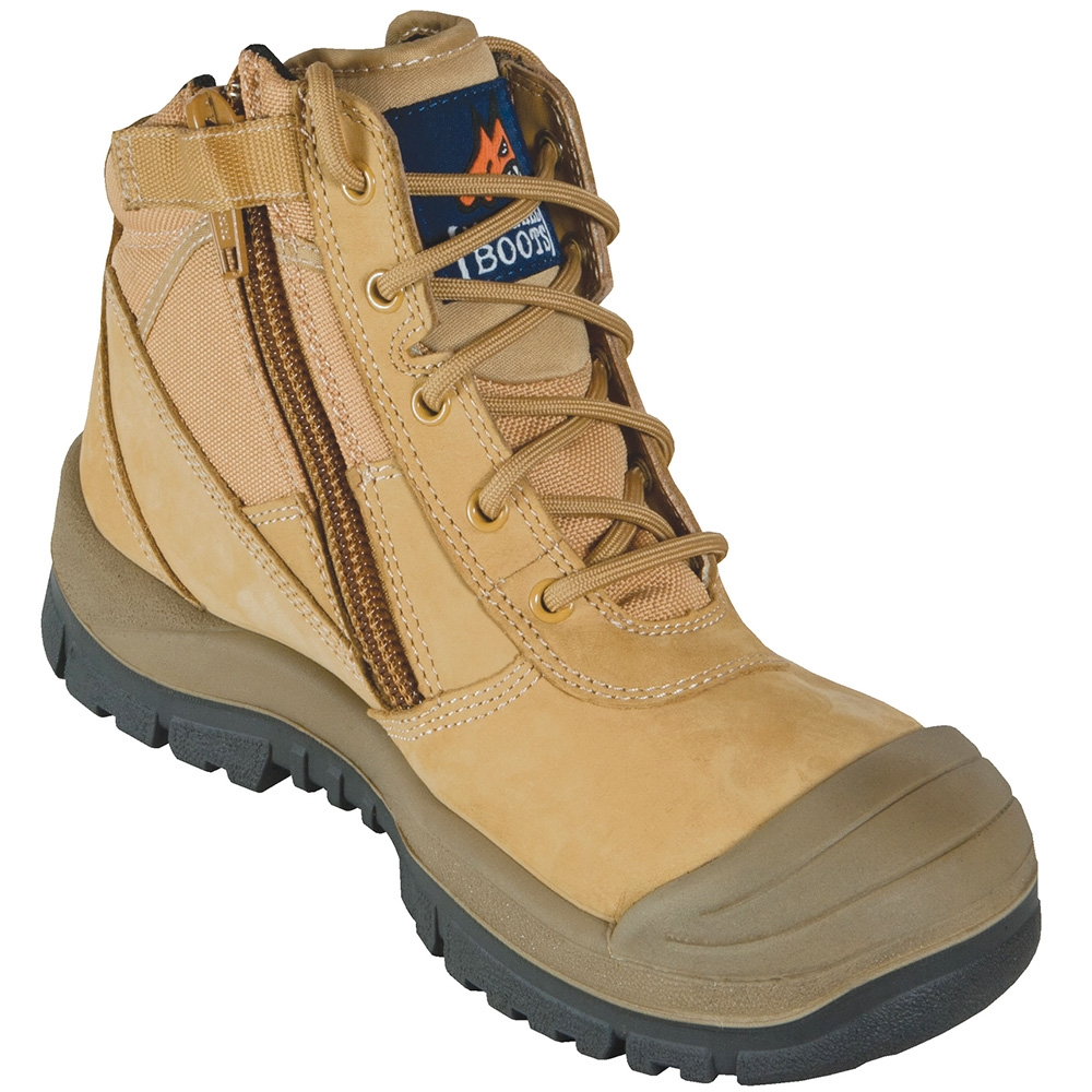 94335e2700a Mongrel Boots at RSEA Safety - The Safety Experts!
