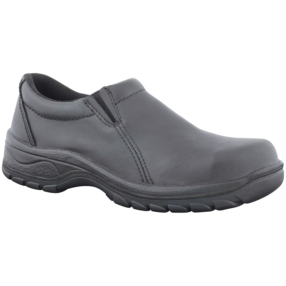 Oliver PB 49 Womenu0026#39;s Slip On Safety Shoes 49-430