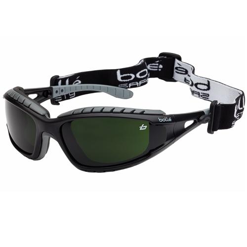 1e3f96e86e97 Bolle Safety Tracker 2 Safety Welding Glasses Shade 5 1652017