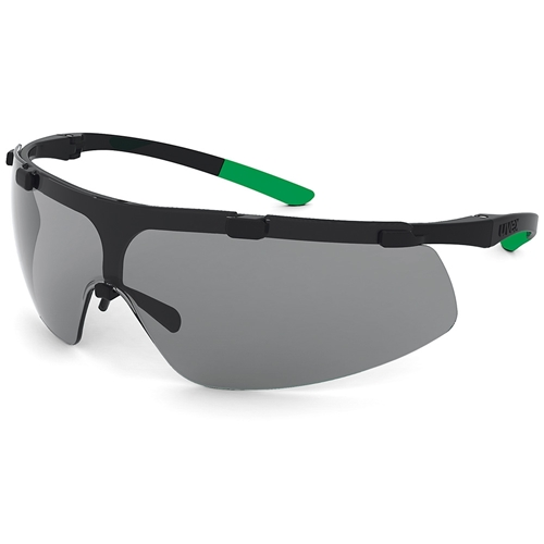 a62789178cb uvex Superfit Grey Welding Safety Glasses 9178-943