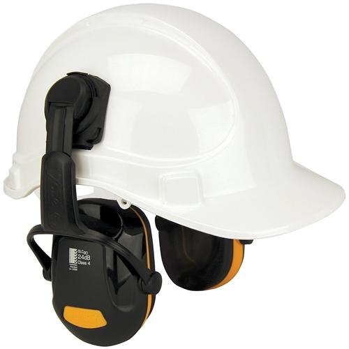 5a17e69b438 UniSafe Zone 1 NG 28dB CL5 Cap Attach Earmuff RBZ1CA