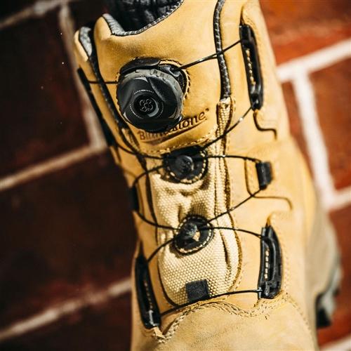 019e3950c86 Blundstone 147 Anti-Static Wheat BOA Safety Boots