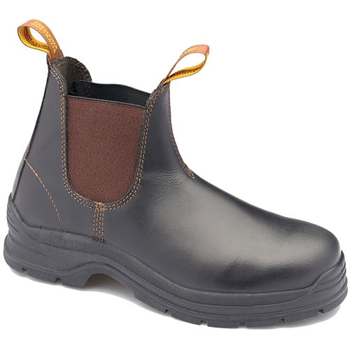 Blundstone Elastic Sided Safety Boots 311