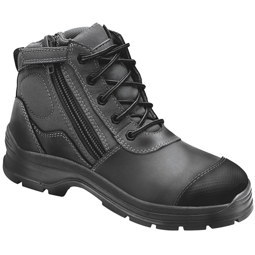 102038a53a7 Blundstone 319 Z/Sided Ankle Safety Boots