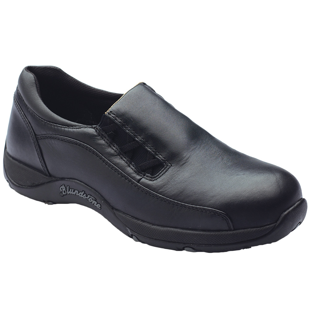 Blundstone 743 Women S Slip On Safety Shoes