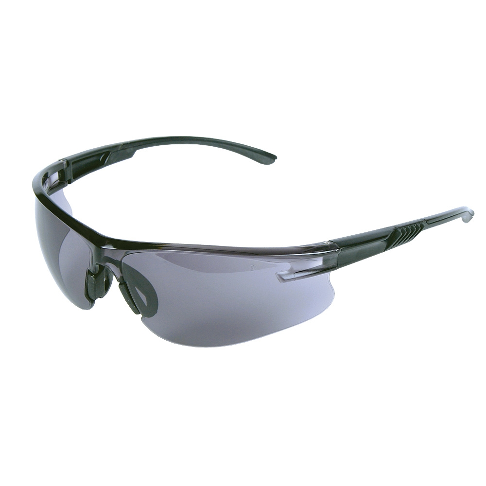 Blue Rapta Safety Glasses