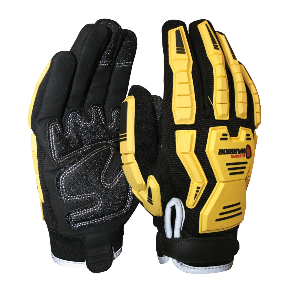Get more grip for your maintenance, repair, or equipment operation projects with tactical gloves. Pick mechanics gloves from trusted brands like Machanix and Showa at .