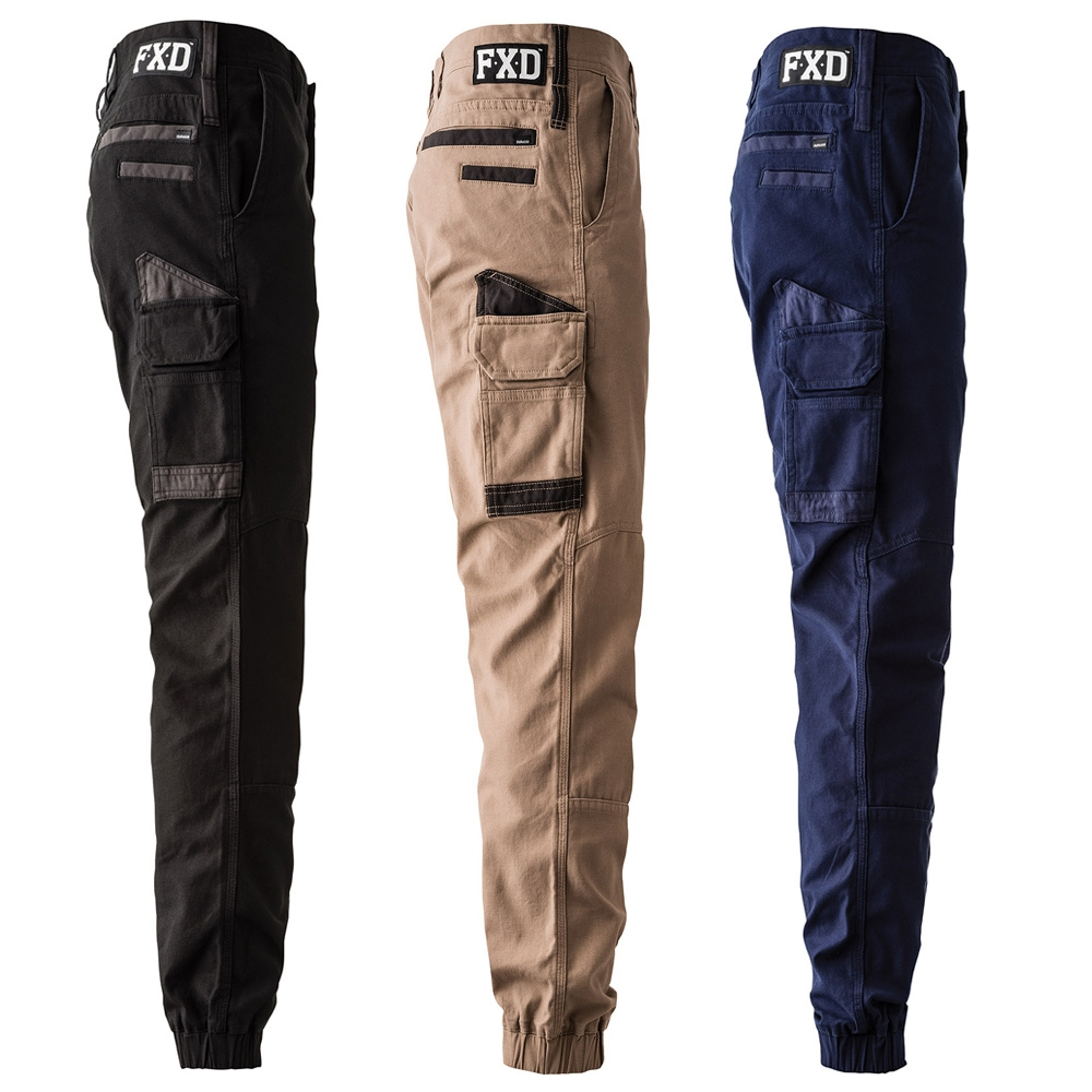 Fxd Wp 4 Stretch Cuffed Pant